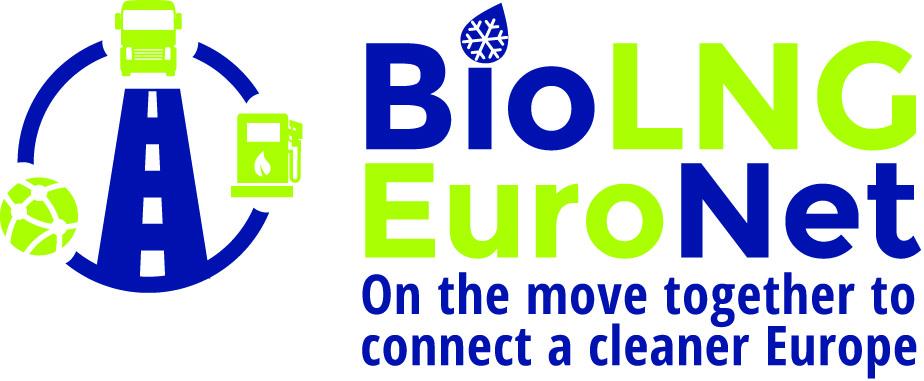 BioLNG EuroNet va contribuer à la décarbonisation du transport routier à travers l'Europe grâce au GNL et au bioGNL
