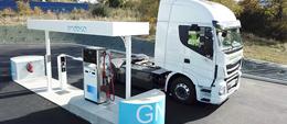 Endesa  ouvre sa 1ère station bioGNV dans le Sud Ouest avec le concours de la Région Nouvelle Aquitaine