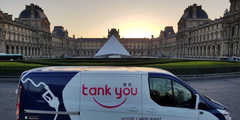 Tank You lance un service de dépannage GNV pour accompagner la transition écologique de ses clients.