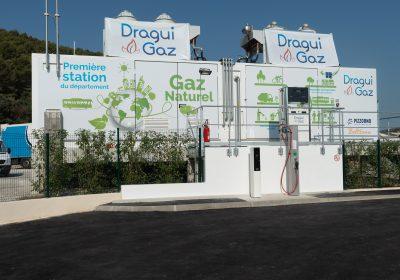 Deux entreprises des secteurs de l'environnement et du transport de voyageurs s'allient pour rouler au GNV
