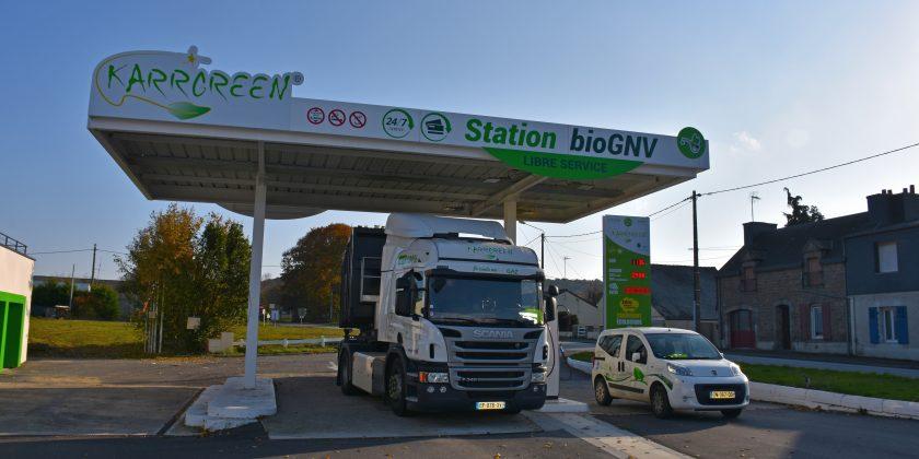 Le 20 septembre 2019, L'AFG et l'AFGNV anticipent la volonté de l'Europe d'évaluer les émissions de CO2 des véhicules tout au long de leur cycle de vie