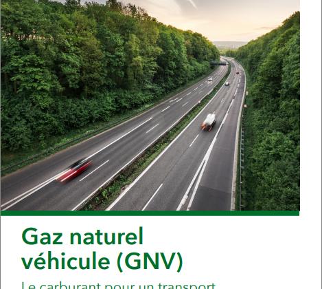 L'OTRE a publié un guide sur le GNV pour le transport routier