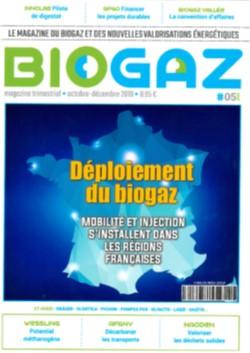GNV/bioGNV : accélérer la mise en place de l'analyse en cycle de vie des véhicules