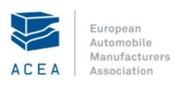 l'ACEA demande un déploiement soutenu des stations GNC et GNL en Europe