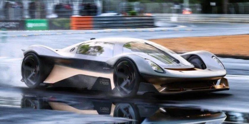 Vision 1789 : Le biométhane à l'assaut des 24 Heures du Mans