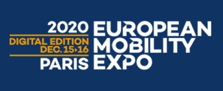 Visioconférence le 15/12/2020 à 17h :  Quel rôle pour le GNV et l'électromobilité dans la décennie 2020 ?