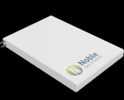 Le réservoir conformable de Noble Gas Systems se rapproche de la phase de commercialisation