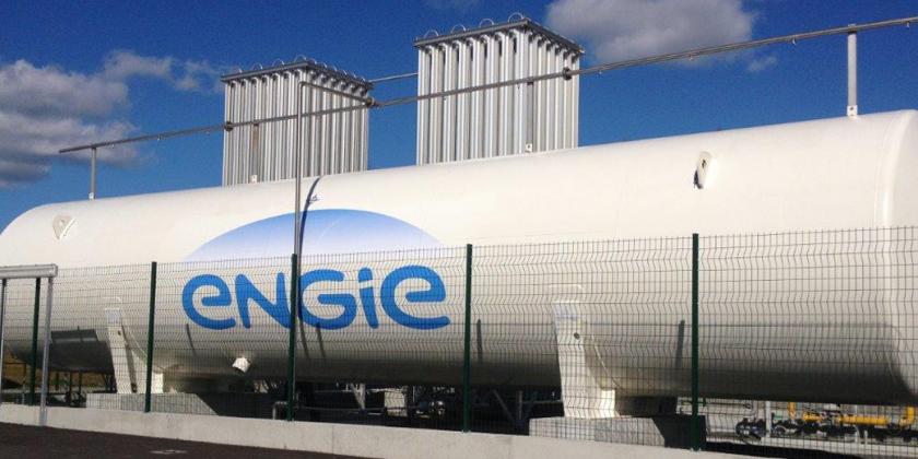 ENGIE brevette un système permettant d'améliorer la performance des dispositifs de traitement des gaz d'évaporation sur les stations d'approvisionnement en GNL saturé