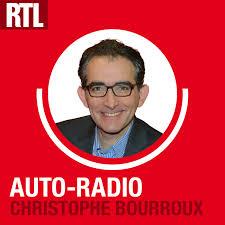 Le GNV à l'honneur dans l'émission «Auto-Radio» de RTL !