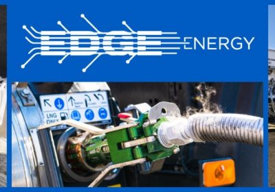 Edge Energy Europe, fournisseur et opérateur de GNC, GNL et Biométhane sur toute l'Europe, rejoint l'AFGNV